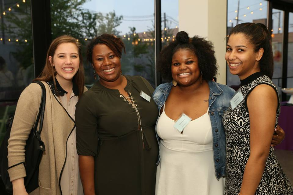 Kaleidoscope 4 Kids Chicago - Get Involved - Young Professional Associate Board.jpg