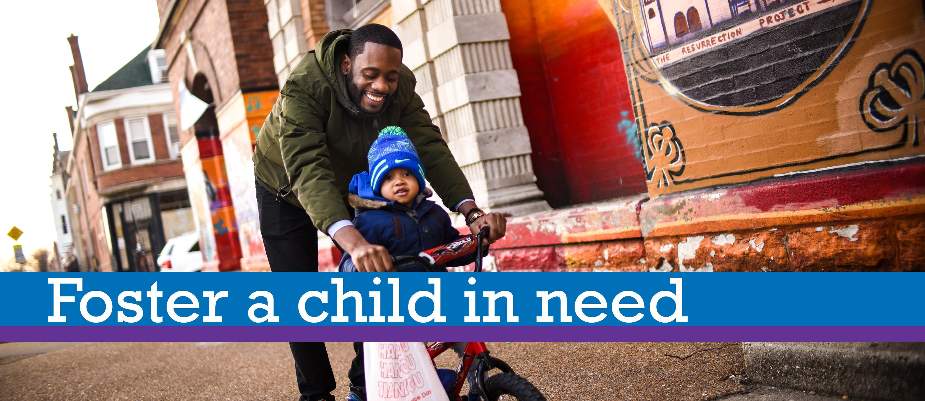 Kaleidoscope 4 Kids - Homepage Slider - Foster Children in Chicago