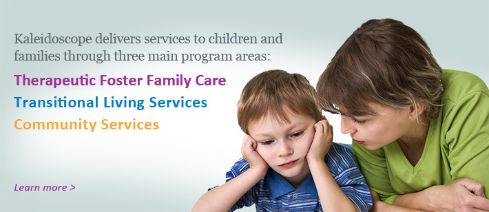 Therapeutic Foster Family Care