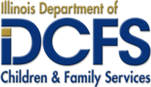 Illinois DCFS Logo